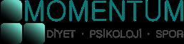Momentum Sağlık - Logo - Küçük