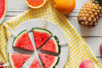 karpuz, anans, portakal, porsiyon, mindful eating, akıllıca yeme, sezgisel yeme, psikodiyet