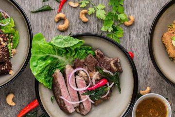 Et yemeği, kırmızı et, sofra, yemek