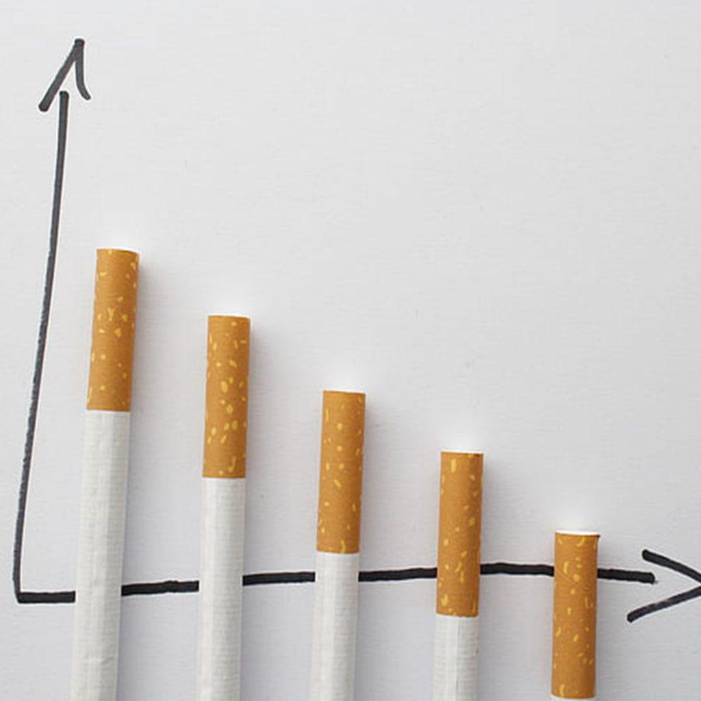 sigara, sigarayı bırakma
