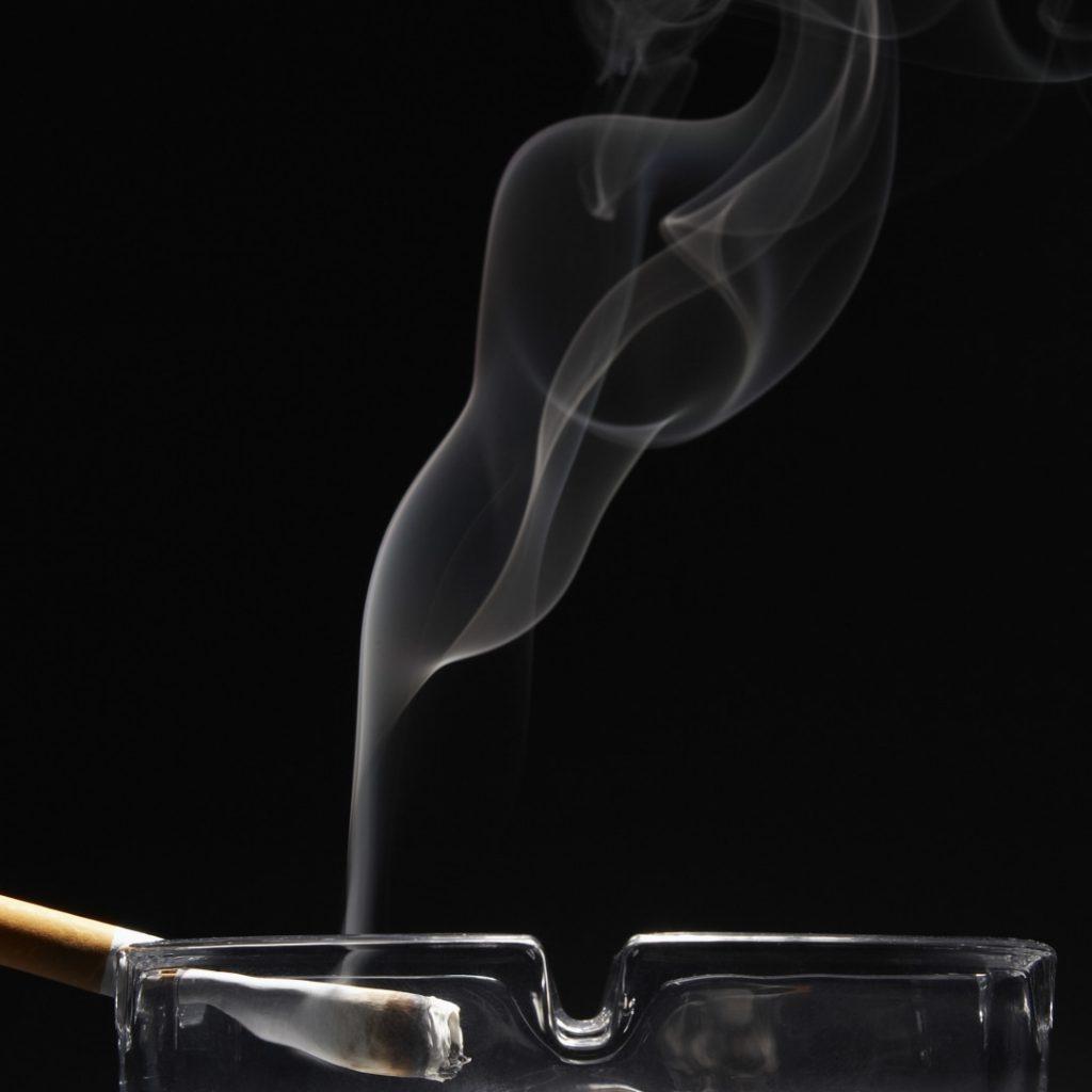 sigara, küllük, sigara bırakma, duman