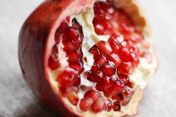 nar, ortadoğunun şifalı meyvesi