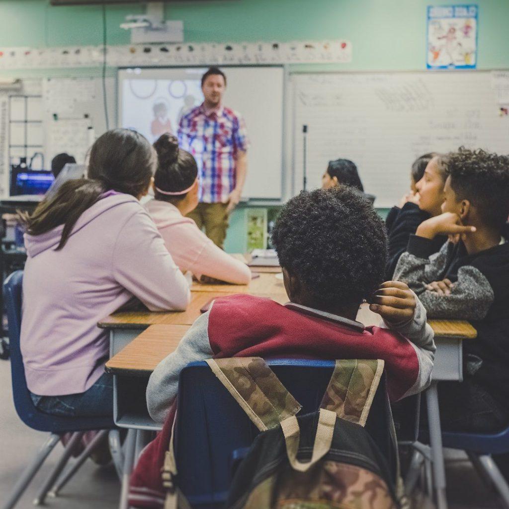 öğretmen, öğrenci, sınıf, ders