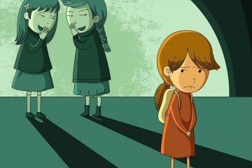 zorbalık-anksiyete-okul-çocuk-siberzorbalık-teknoloji-çocuklar