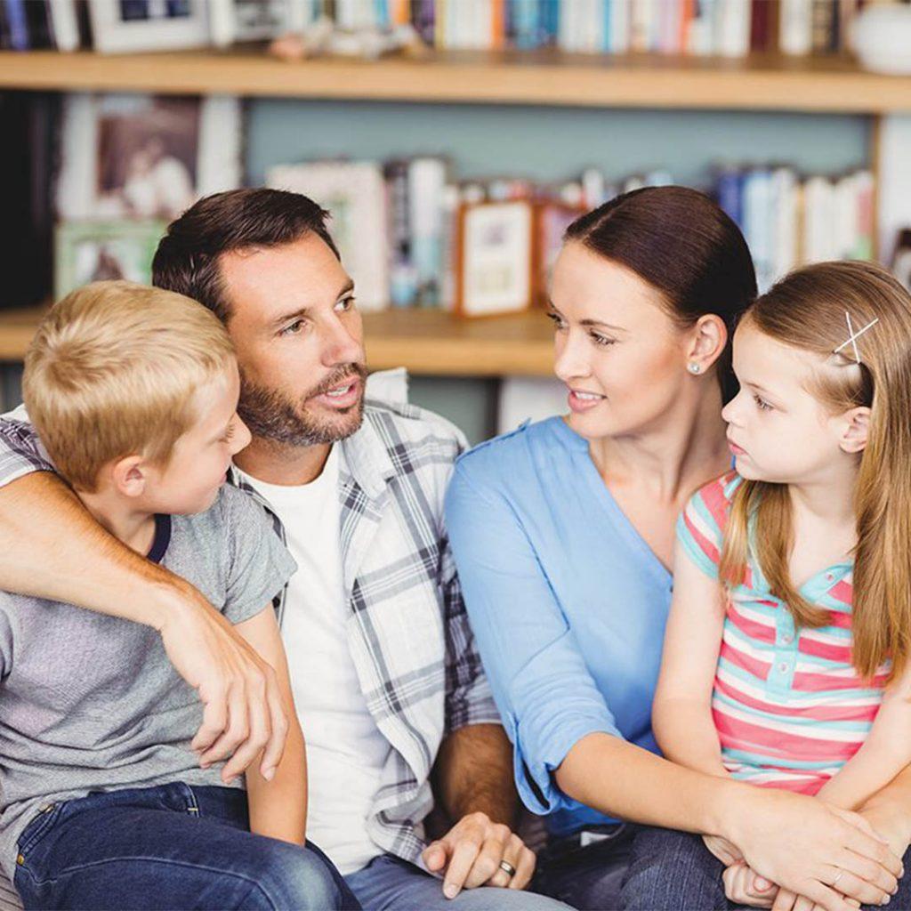 Aile bağları, teknolojiye karşı anne baba beraberliği, çocuklar