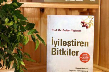 İyileştien bitkiler kitabı