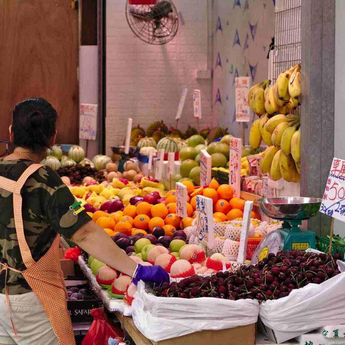 muz, portakal, kiraz, pazar, manav, meyve sebze