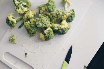 Brokoli, sebzeler