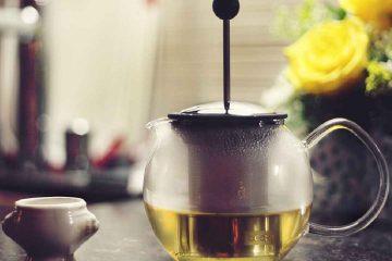 Yeşil çay, kateşinyeşilçay