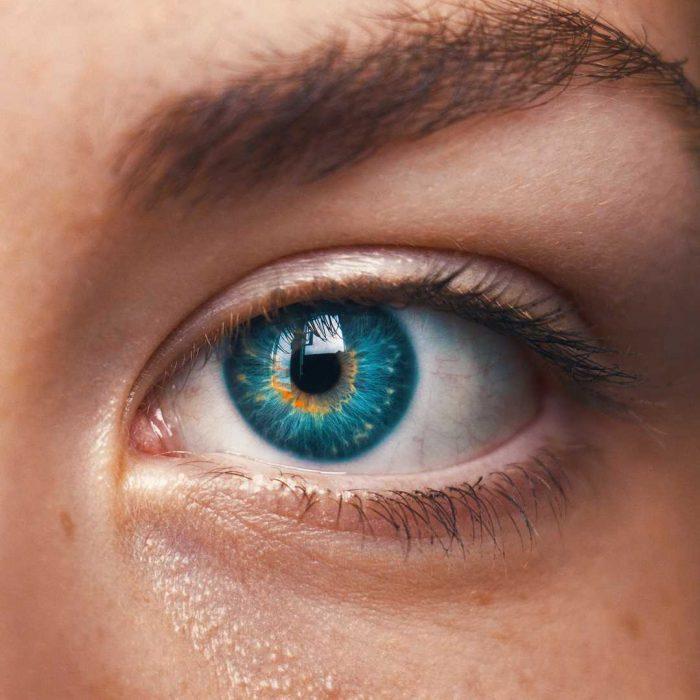 katarakt, göz, görme, kornea, renkli göz