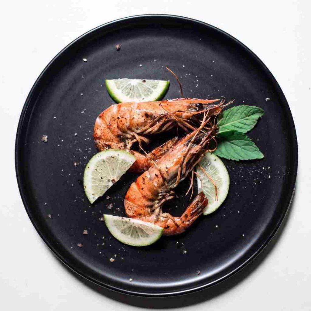 shrimp, karides