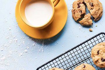15 dakikada cookie