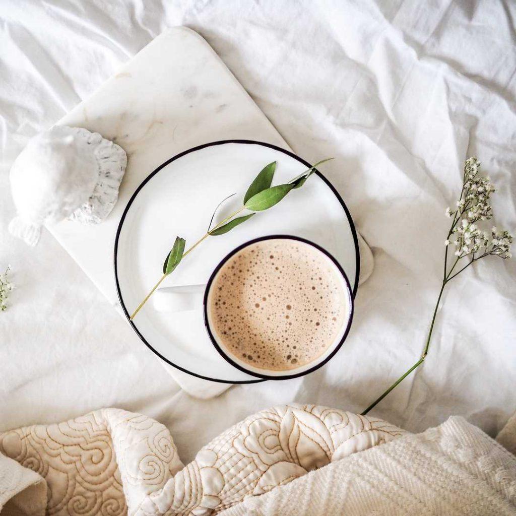 Kahve, sütlü kahve, beyaz, kahve fotoğrafçılığı