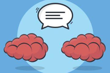 beyin, iletişim, konuşma, anlama, düşünme