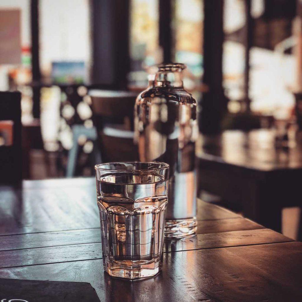 içme suyu, su