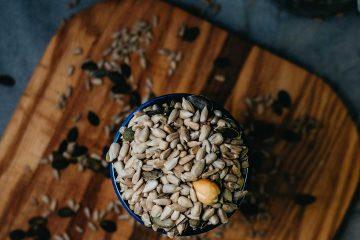 kabak çekirdeği, çekirdek, pumpkin seed oil
