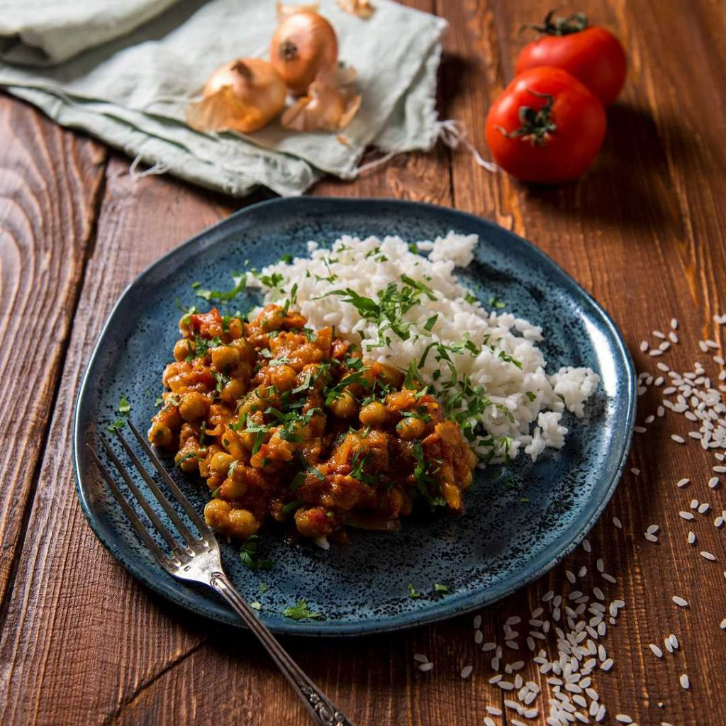 pirinç, rice, pilav, yemek, nohut