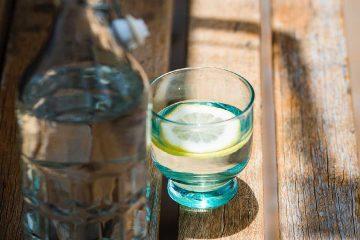 su, soda, limon, maden suyu