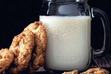 süt, inek sütü, keçi sütü, cookie, kurabiye, kap