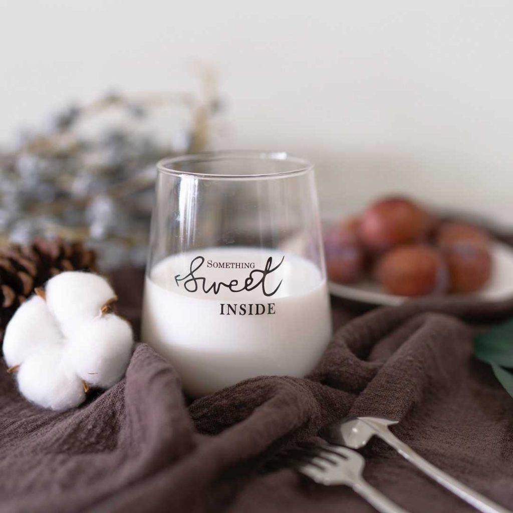 süt, yeni yıl, sweet