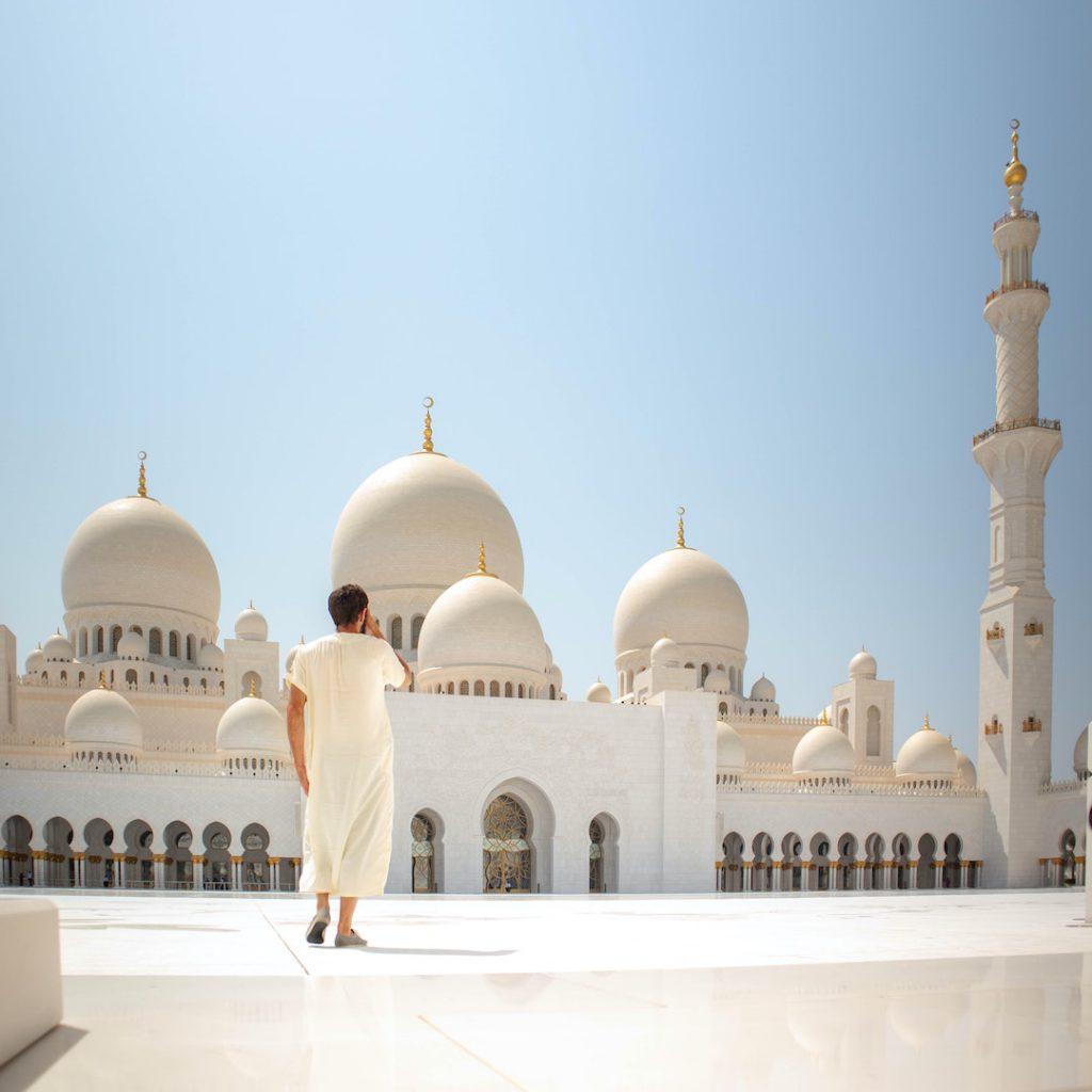 cami, ibadet, oruç, ramazan, beyaz, islam