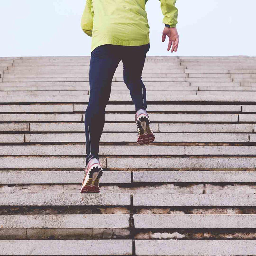 irade, başarı, spor, koşu, egzersiz, merdiven