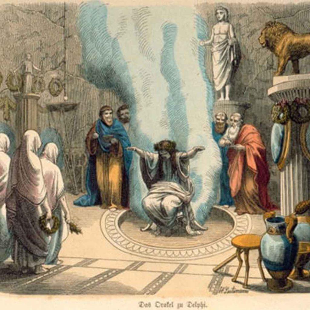 antik, antik zamanlar, rüya, kehanet, haber, mesaj, vahiy