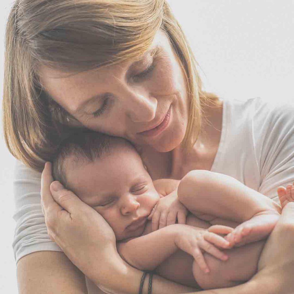 bebek, bağlanma, güvenli bağlanma, bebek anne