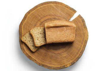 ekmek, kahverengi, posa, lif, buğday, kahverengi, ağaç