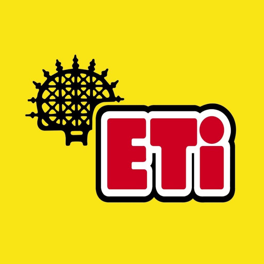eti logosu, eskişehir firma, firuz kanatlı, eskişehir spor sponsoru