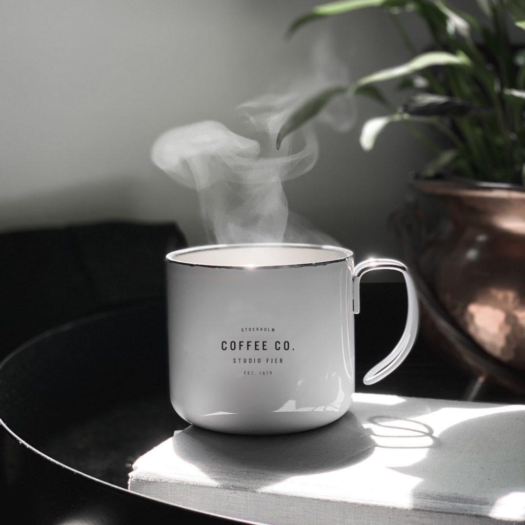 kupa, kahve, içecek, süt, çay