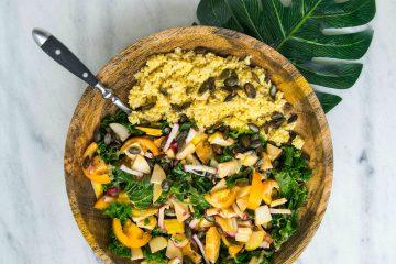vegan, vejetaryen, yeşil, yaprak, sarı