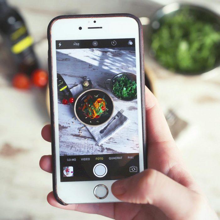 besin fotoğrafçılığı, sağlıklı beslenme, online diyet