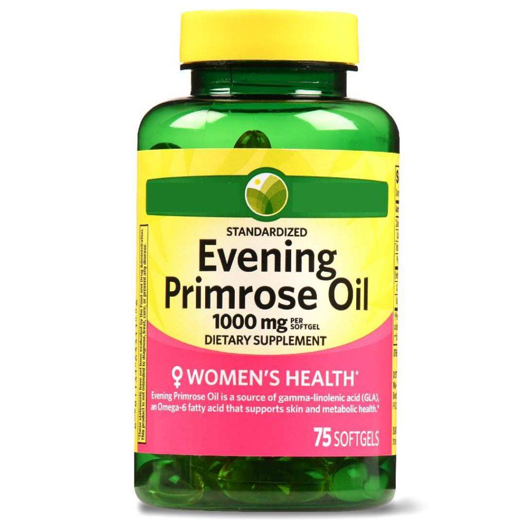evening primrose oil takviyesi