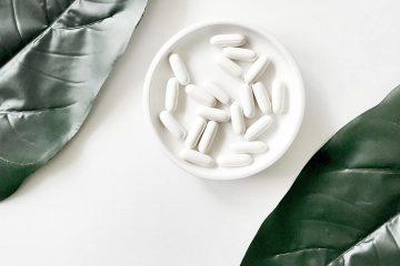ilaç, bitki, beyaz, besin takviyesi, suplement