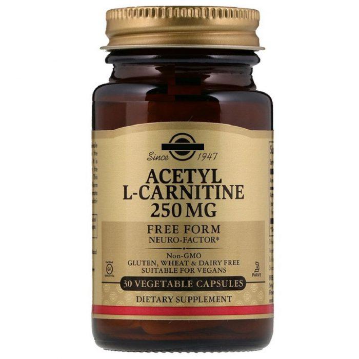 karnitin, l-carnitine, yağ yakıcı (1)
