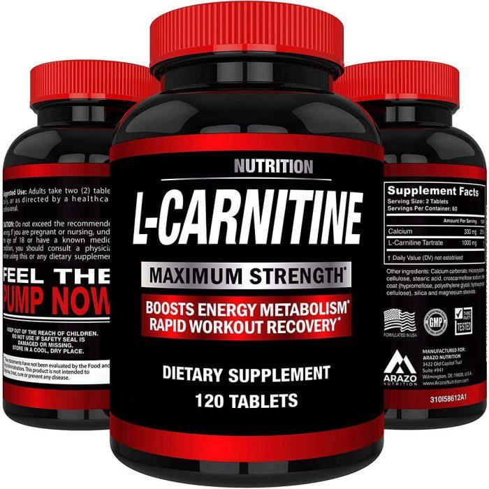 karnitin, l-carnitine, yağ yakıcı, yağ, takviye