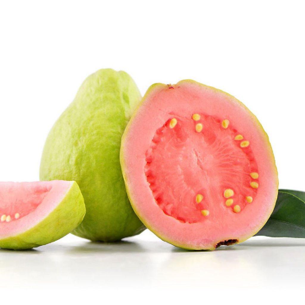 pembe guava, pembe meyve