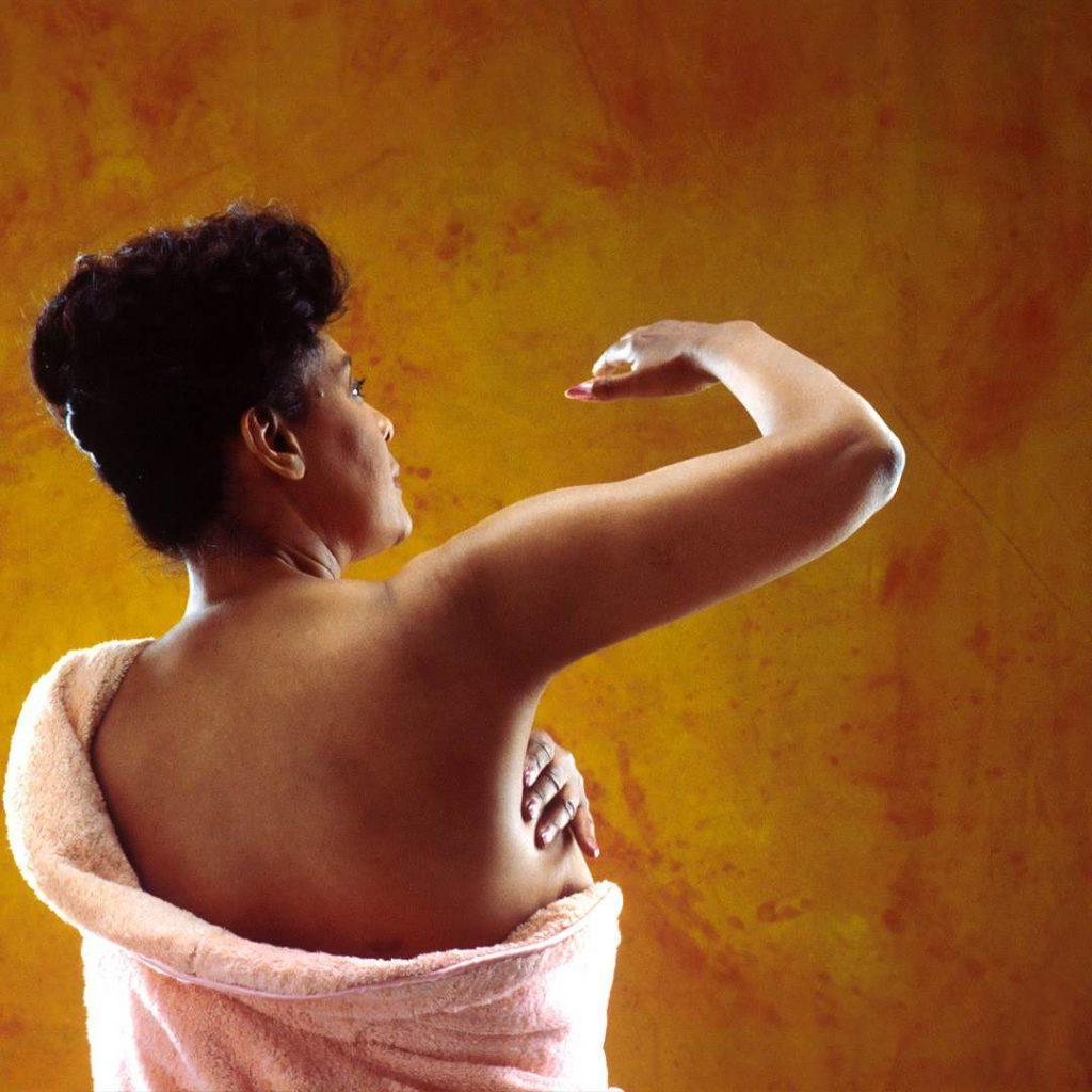 siyahi kadın, meme kanseri, meme, göğüs, tablo