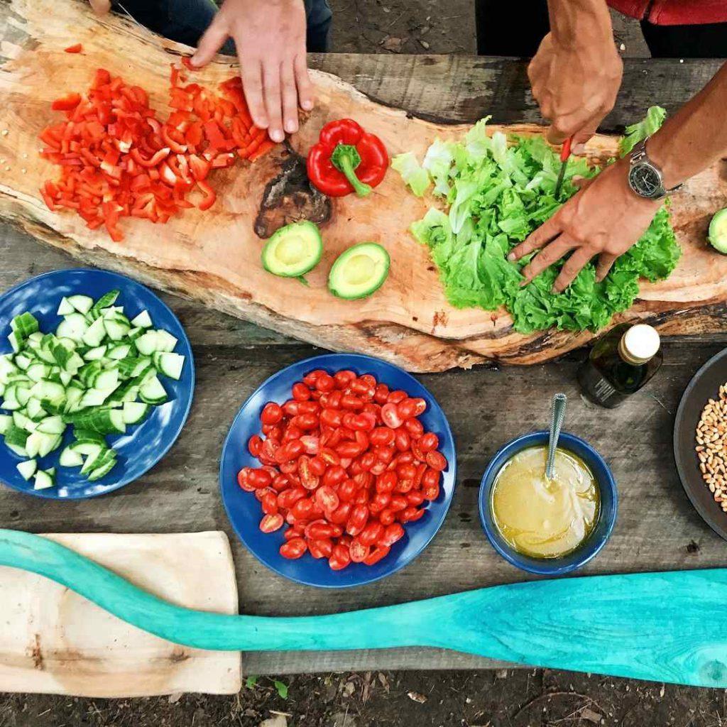 zeytin, zeytin meyvesi, zeytin, mutfak, kahvaltı, yemek hazırlama, açı, kırmızı, domates, biber