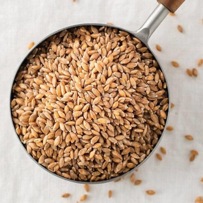 Einkorn, siyez buğdayı