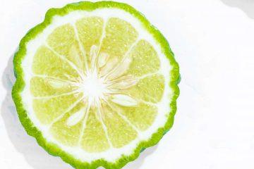 bergamot, narenciye, turunçgil, meyve, yeşil