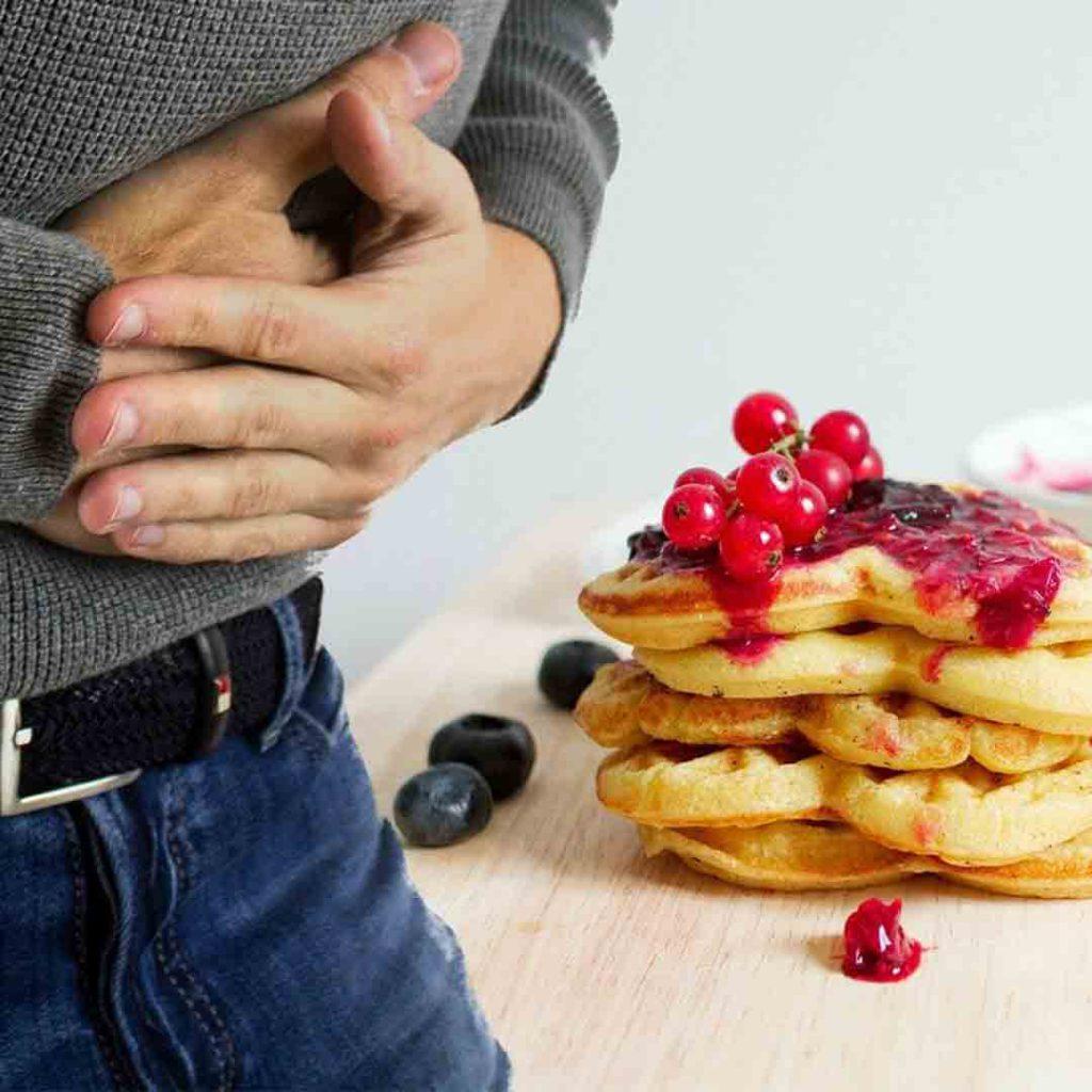 bulimiya, bulimiya nervoza, kusma, aşırı yeme, erkek, tatlı, karın ağrısı