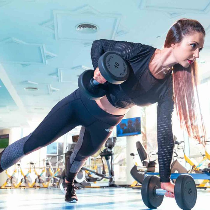 egzersiz, spor, aşırı egzersiz, kadın, anoreksiya,