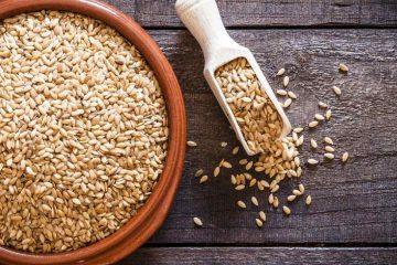 keten tohumu, flax seed