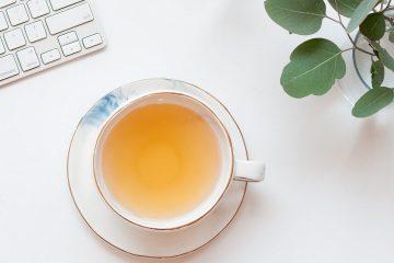 yeşil çay, çay, beyaz çay