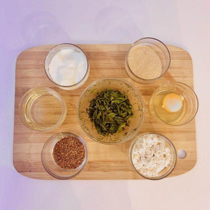 diyet tuzlu kek tarifi, diyetisyen tarifleri, en basit mikrodalgada tuzku kek