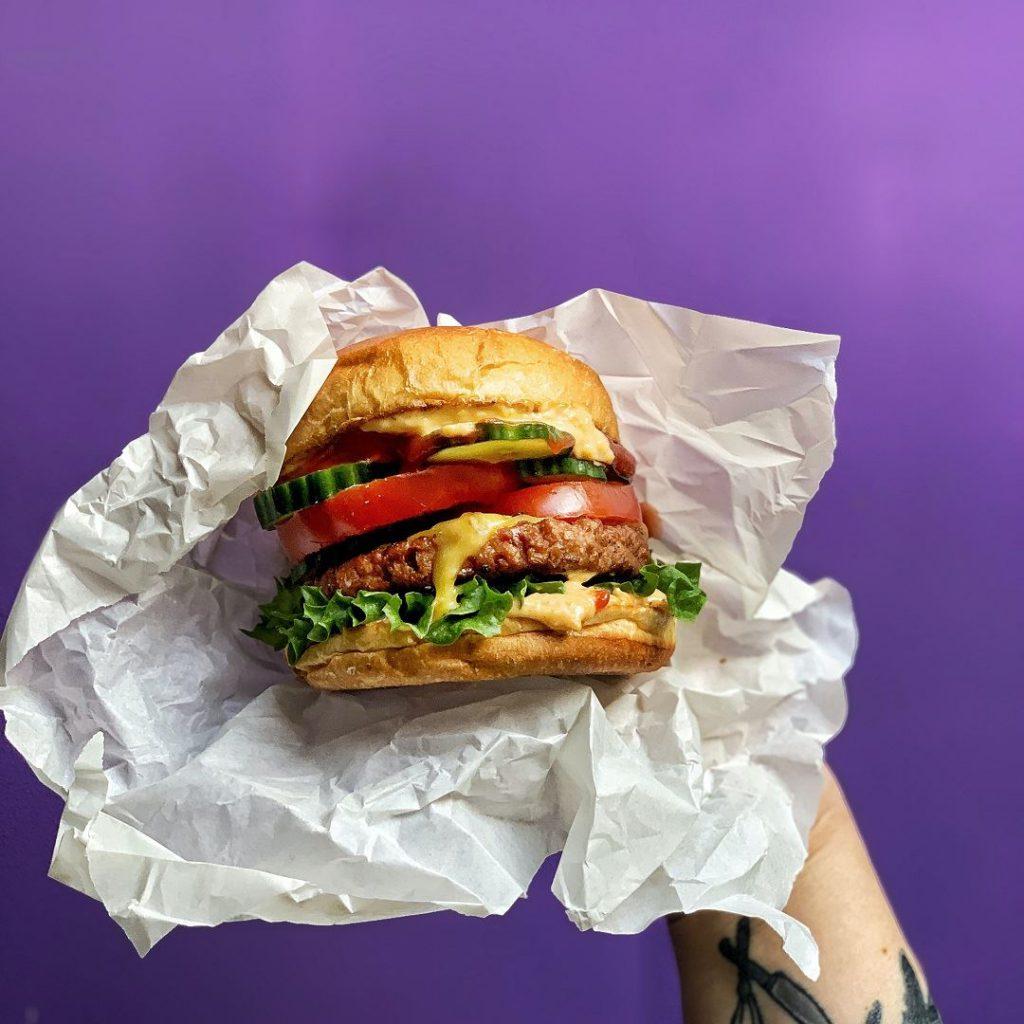 hamburger, burger, ekmek arası, fastfood, hızlı hazır besin