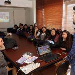 Eskişehir Diyetisyen Şenol Yıldız Eğitim ve Seminerleri