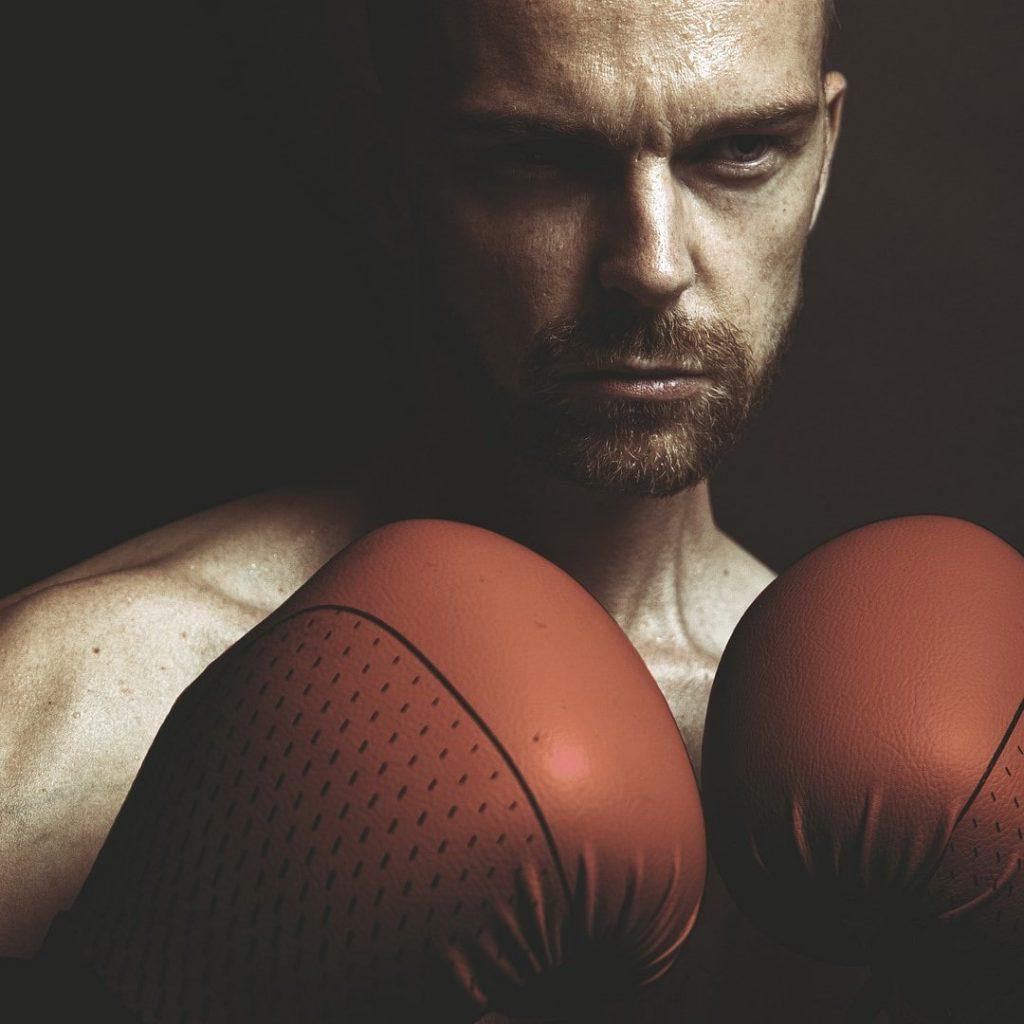 denge-ego-savunma-savunma-mekanizmalari-boksor-spor-ofke-hedef-odak